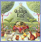 The Golden Egg by A. J. Wood (Hardback, 2000)
