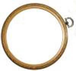 1 Round Flexi Hoop size 4 inch