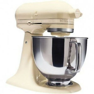 image is loading - Artisan Kitchenaid Mixer