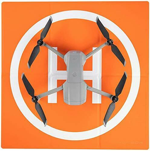 Landing Pad Pro for Drones DJI Air 2S/DJI FPV/Mavic Mini 2/Mavic Air