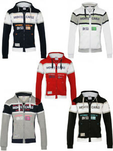 GEOGRAPHICAL NORWAY Herren Hoodie camp Pullover Sweater Jacke ... 4a47139304