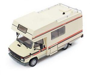 IXO-IXOCAC001-Citroen-C25-Camping-Car-1985-1-43