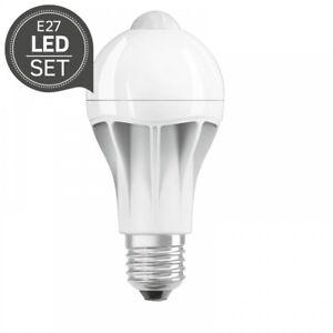 Lampe Mit Sensor : osram led lampe mit bewegungsmelder e27 11 5w 75w ~ Watch28wear.com Haus und Dekorationen