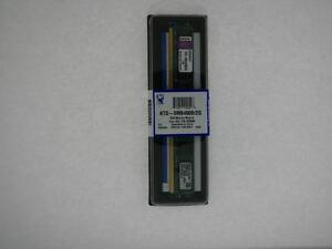 KTD-DM8400B-2G-2GB-1X2GB-PC2-5300-DDR2-667-240PIN-DIMM-Memory-Module