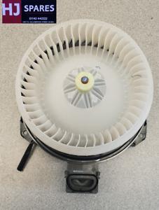 2015 Toyota Hilux MK7 Calentador Ventilador del motor del ventilador