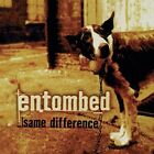 Same Difference by Entombed (CD, Jan-2015, 2 Discs, Threeman Recordings (UK))