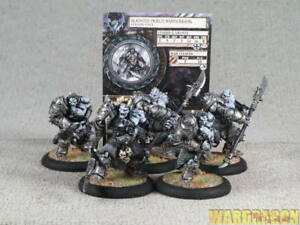 40mm-Hordes-WDS-painted-Legion-of-Everblight-Blighted-Ogrun-Warmongers-r57