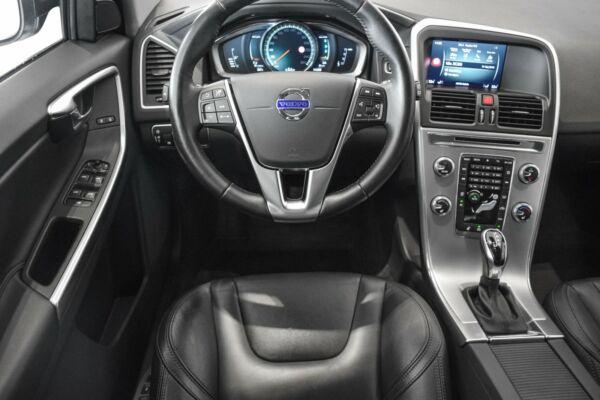 Volvo XC60 2,0 D3 150 Summum aut. - billede 5