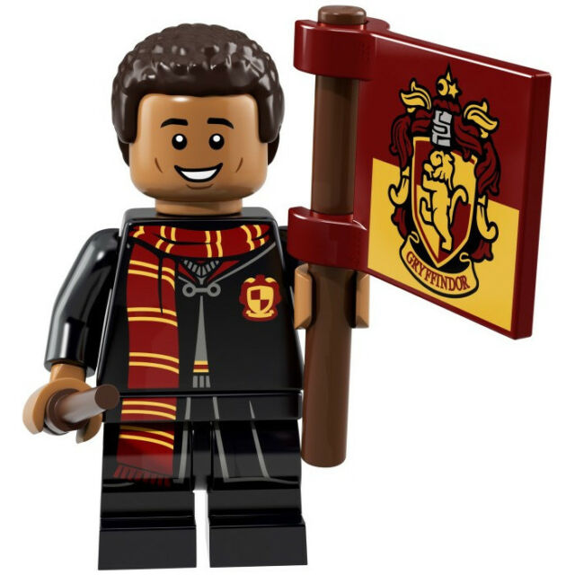 LEGO 71022 Harry Potter & Fantastic Beasts Series: Dean Thomas (sealed)