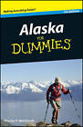 Alaska For Dummies by Charles P. Wohlforth (Paperback, 2011)