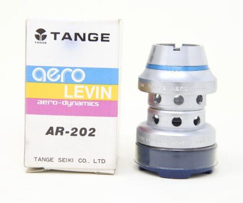 NOS TANGE AERO LEVIN AR-202 HEADSET DIAMONDBACK TURBO LITE VINTAGE BMX 1 INCH