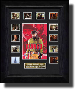 Django-Unchained-Signed-by-Quentin-Tarantino-film-cell-2012-d