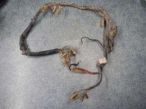 main wiring harness 1971 honda sl350 motosport 350 sl 72 image is loading main wiring harness 1971 honda sl350 motosport 350