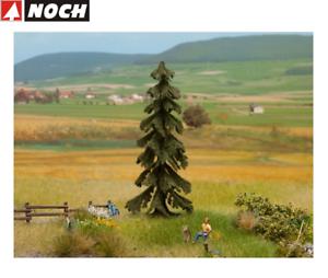 NOCH-21919-Wetterfichte-10-5-cm-hoch-1-Stueck-NEU-OVP