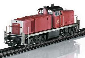 MARKLIN-HO-39902-MHI-Class-290-Diesel-with-Animated-Engineer-DB-AG-Era-V