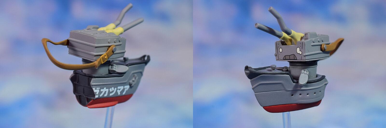 Figma KanColle  Amatsukaze Destroyer Destroyer Destroyer action figure genuine Max Factory figFIX 879e39