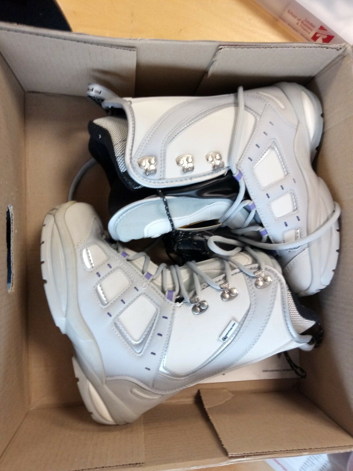 Womens Snowboard Boots Size 6US (UK4) Northwave Freedom