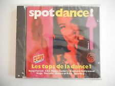 FUN RADIO SPOT DANCE! ~ DEEP FOREST C&C ROZALLA DSK REMIXES || CD NEUF ! PORT 0€