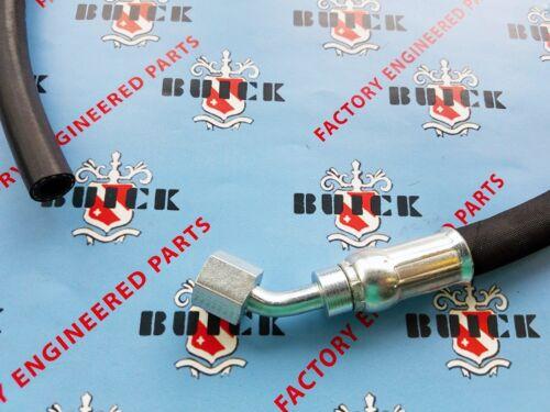 1957 Buick Power Steering Hose SetPressure and Return Hoses
