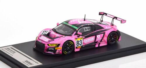 Super Taikyu Series 2018 1:43 Tarmac Audi R8 LMS #83