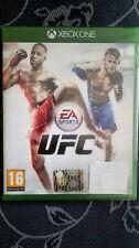 EA Sports UFC XBOX ONE  SIGILLATO EDIZIONE ITALIANA
