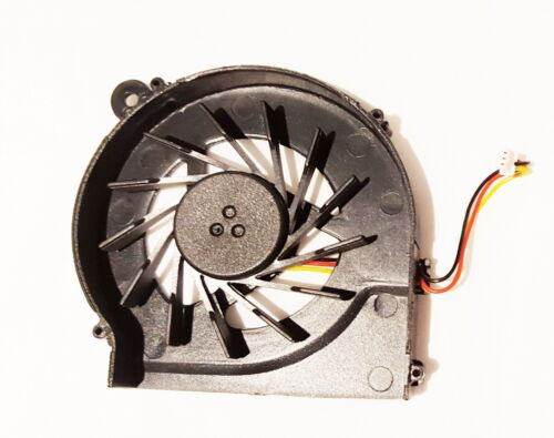 New CPU Fan For HP Compaq CQ42 CQ62 G42 CQ56 G56 CQ56-112 G62 606609-001
