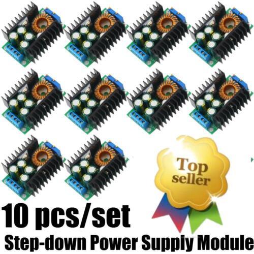 DC-DC CC CV Buck Converter Step-down Power Supply Module 7-32V to 0.8-28V YW