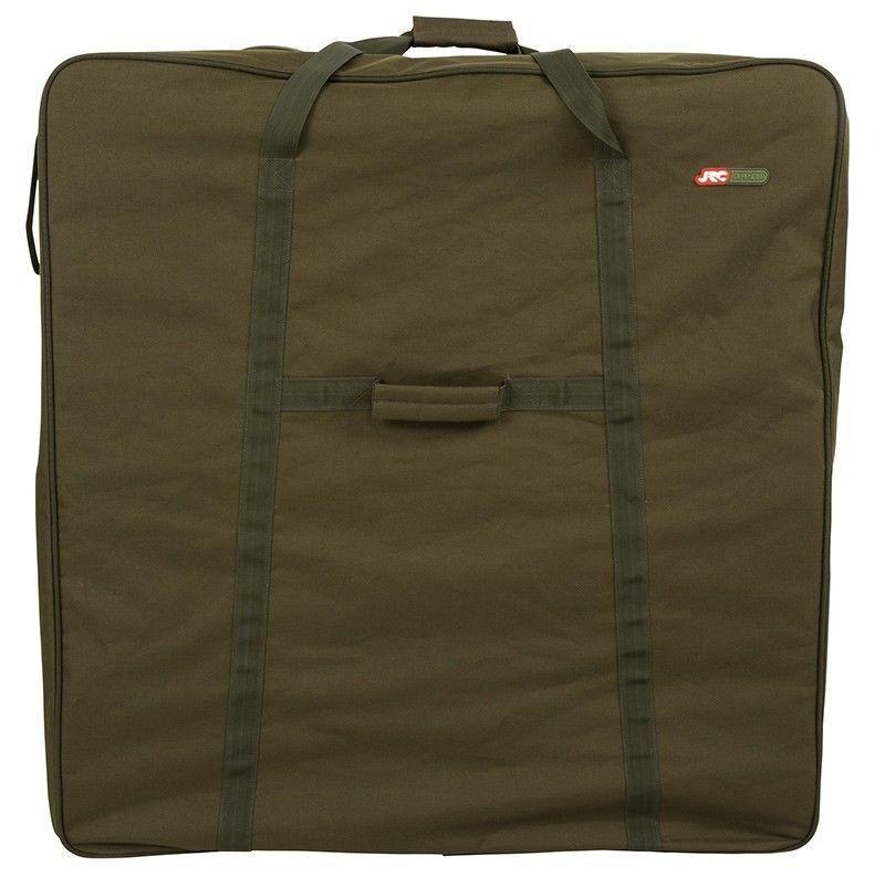 JRC Defender Fishing  Bedchair  bed Chair Bag Carry bag 1445869
