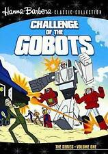 Challenge of the Gobots: The Series Volume 1 (30 Episodes) MOD DVD,New DVD, ,