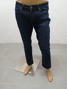 Jeans-GAS-Uomo-Taglia-Size-50-Pantalon-Homme-Pant-Man-P7123