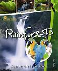 Rainforests: Discover Life in the Trees by Steve Parker (Paperback, 2009)
