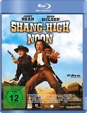 Blu-Ray * SHANG-HIGH NOON | JACKIE CHAN , OWEN WILSON # NEU OVP +