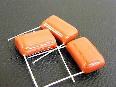6 value 36pcs Metallized Polyester Film CBB Capacitor Kit