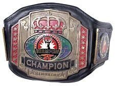 Framed Print - Ringside Champion Boxing Belt (Picture Muhammad Ali Mike Tyson)