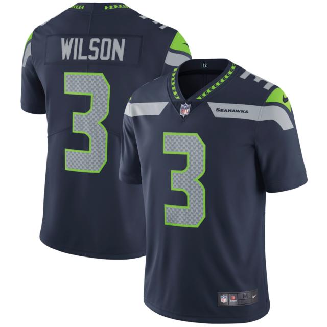 Nike NFL Seattle Seahawks Russell