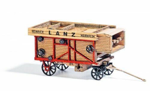 """Busch 8722 tracce GG-Trebbia /""""Lanz/"""" NUOVO"""