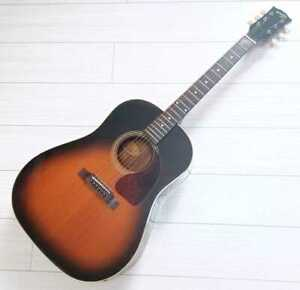 Orville by Gibson J-45
