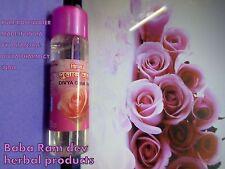 ROSE WATER Agua de Rosas Flowers Water Skin Face Facial toner Cleanser  120ml