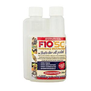 f10 reptile disinfectant