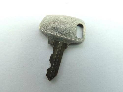 NOS Vintage Honda H4504 Key S2f