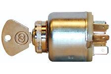 MONARK ignition / preheating switch for diesel engine boat / truck / oldtimer
