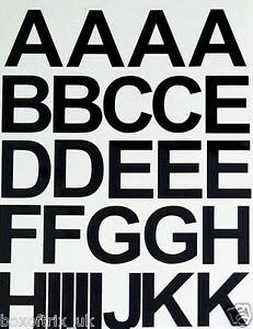 6-034-152mm-SELF-ADHESIVE-VINYL-LETTERS-amp-NUMBERS-UPPER-LOWER-STICKERS