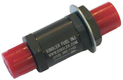 Kinsler 6AN Jet Can Bypass Valves 3304 Kinsler Spring Kit