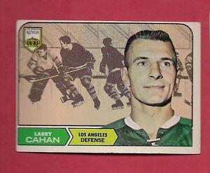 1968-69-TOPPS-35-KINGS-LARRY-CAHAN-EX-MT-CARD