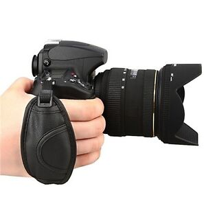 Camera-Hand-Wrist-Grip-Strap-for-SLR-DSLR-Canon-Nikon-Pentax-Sony-Samsung