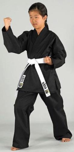 Karate Anzug Shadow Kwon. Tradit. Tradit. Tradit. Schnitt. + Gürtel. Karate, WT, Grav Maga, SV 905cb7