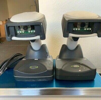 Honeywell//HHP 4820i cordless bluetooth 2D barcode scanner,2 batteries,17/% OFF?