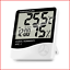 Lanhiem-Indoor-Digital-Thermometer-Hygrometer-Accurate-Room-Temperature-Gauge thumbnail 1