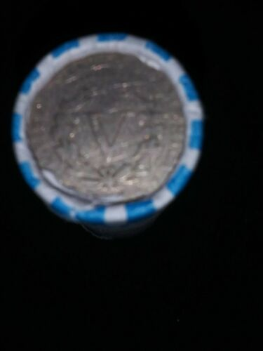 liberty v nickels bank roll V on end cap
