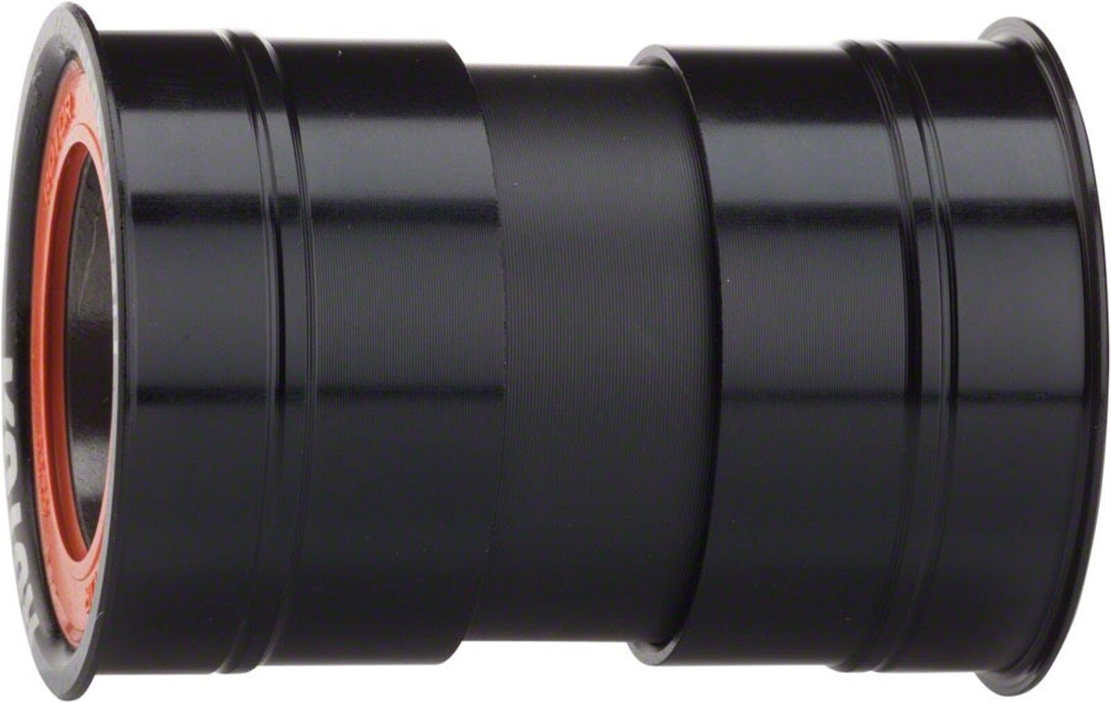rojoor PF4630 Soporte inferior para 30mm ejes en marcos de acero rodamientos PF30